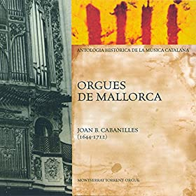 Amazon.com: Orgues de Mallorca: Montserrat Torrent: MP3