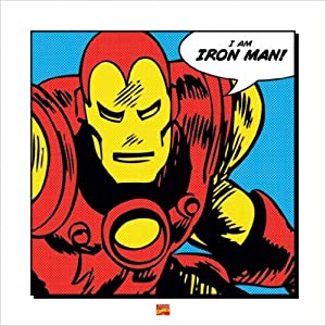 book review the art of iron man download