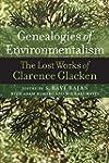 Genealogies of Environmentalism: The...