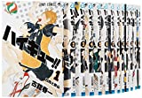 ハイキュー!! コミック 1-15巻セット (ジャンプコミックス)