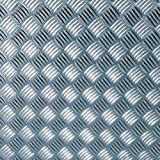 High Quality - Checker Plate - shiny self-adhesive