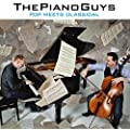 The Piano Guys - Pop Meets Classical [Japan CD] SICP-4177