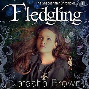 Fledgling Audiobook