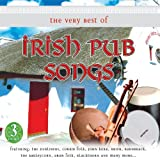 Featuring;The Dubliners and Corrib Folk The Very Best Of Irish Pub Songs