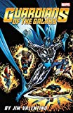 img - for Guardians of the Galaxy by Jim Valentino Vol. 3 book / textbook / text book