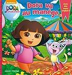 Dora va au man�ge