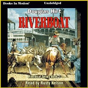Riverboat Audiobook