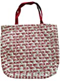 Taylor Swift Licensed Red Tour Quilt Tote Bag