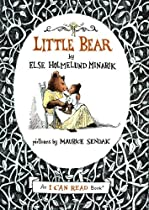 Little Bear (An I Can Read Book) By Else Holmelund Minarik