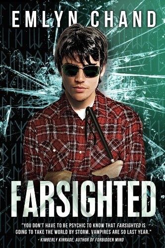 Farsighted (Farsighted 1) by Emlyn Chand