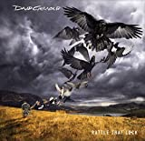 Rattle That Lock (CD/ Blu-ray Deluxe Edition) by David Gilmour (2015-09-18?