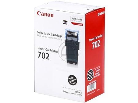 Canon I-Sensys LBP-5970 (702 / 9645 A 004) - original - Toner black - 10.000 Pages