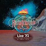 Hawkwind Live 74