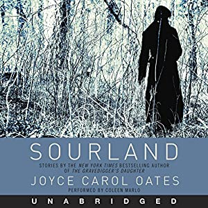 Sourland Audiobook