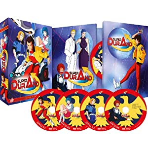Super Durand - Intégrale diffusée (5 DVD)