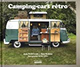 echange, troc Jane Field-Lewis, Chris Haddon - Camping-cars rétro
