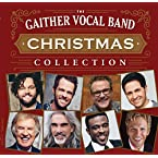 The Gaither Vocal Band Christmas Collection CD