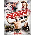 WWE - Raw: The Best Of 2010 [DVD]