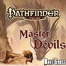 Master of Devils (       UNABRIDGED) by Dave Gross Narrated by Paul Boehmer