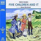 Five Children and It (Junior Classics) E. Nesbit
