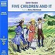 Five Children and It (Junior Classics)