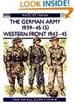 The German Army 1939-45 (5): Western...