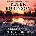 Sleeping in the Ground: An Inspector Banks Novel Hörbuch von Peter Robinson Gesprochen von: James Langton