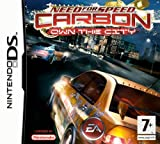 Need for Speed Carbon: Own The City (Nintendo DS)