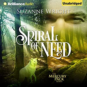 Spiral of Need Audiobook