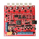 Rambo Version 1.2a Reprap Compatible Mother Board 3d Printer for Arduino DIY