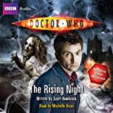 """Doctor Who"": The Rising Night: (Audio Original) (BBC Audio)by Scott Handcock"