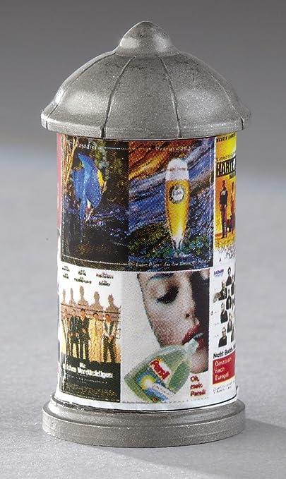 Kahlert Licht 30800Accessoires minipupp–Colonne Morris