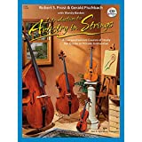 Introduction to Artistry in Strings with CD, Book 1