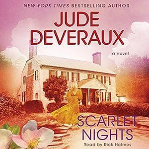 Scarlet Nights Audiobook