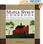 Maple Syrup Cookbook, 2nd Edition: Ov...