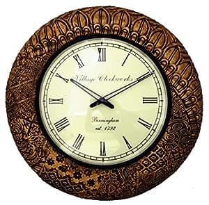 Wooden Wall Clocks India