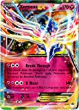 Pokemon Spring 2014 Collectors Tin Promo Card Xerneas EX XY07 (English)