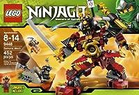 LEGO Ninjago 9448 Samurai Mech from LEGO Ninjago