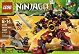 LEGO Ninjago 9448 Samurai Mech