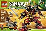 LEGO Ninjago 9448 Samurai Mech