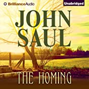 The Homing | [John Saul]