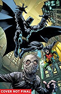 Batman & Robin Eternal Volume 2 at Gotham City Store