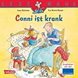 LESEMAUS, Band 87: Conni ist krank
