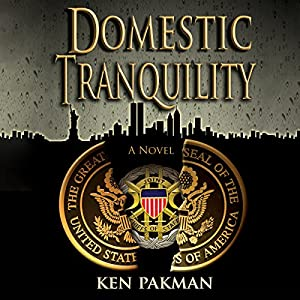Domestic Tranquility Audiobook