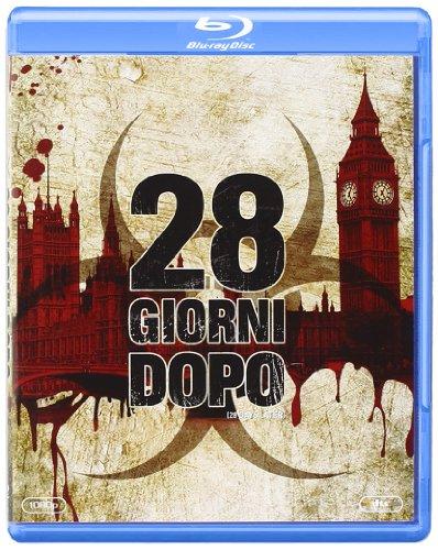 28 giorni dopo [Blu-ray] [IT Import]