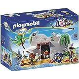 PLAYMOBIL Super 4 Pirate Cave Building Kit
