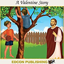 A Valentine Story: Palace in the Sky Classic Children's Tales Audiobook by  Imperial Players Narrated by  Imperial Players