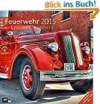 Feuerwehr 30 x 30 cm 2015