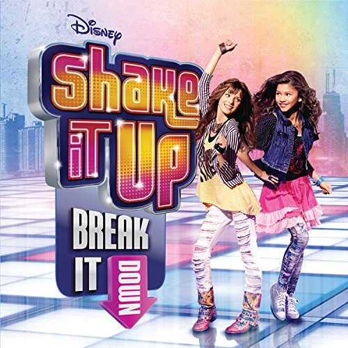 Watch Me (Shake It Up Break It Down compare prices)