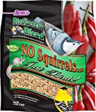 F.M. Browns Bird Lovers Blend No Squirrel Just Birds, 7-1/2-Pound